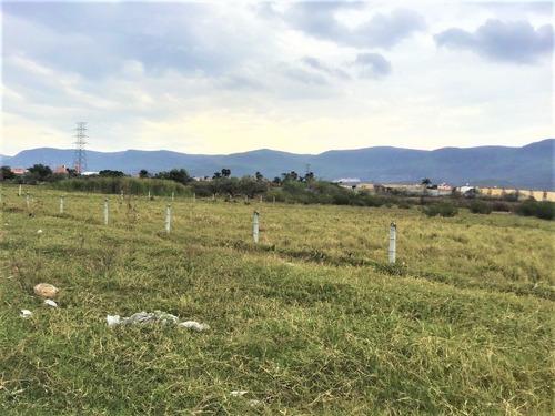 Terreno Venta En Tezoyuca, Morelos