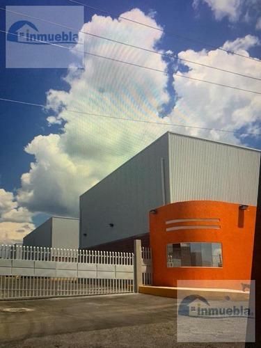 Renta Bodega Industrial San Juan Del Rio Queretaro