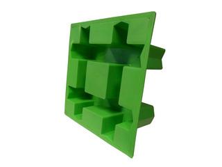 Molde Green Block Para Pasto