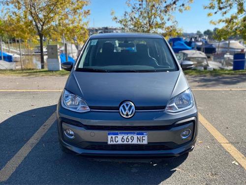 Volkswagen Up! 2018 1.0 High Up! 75cv 5 P