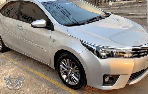 Toyota Corolla Corolla Xei 2.0 Flex 16v Automático