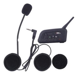 Intercomunicador Bluetooth Modelo V4