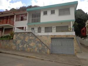 Casa En Centro De Caracas