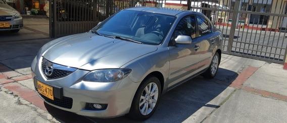 Mazda Mazda 3 1.600 Mecánico