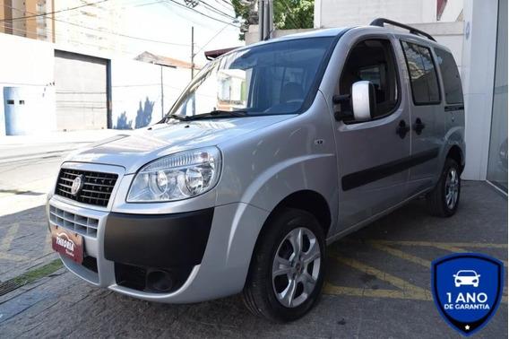 Fiat Doblo 1.8 Mpi Essence 7l 2019