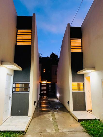 Alquiler Duplex 3 Ambientes Super Luminoso Y Amplio.