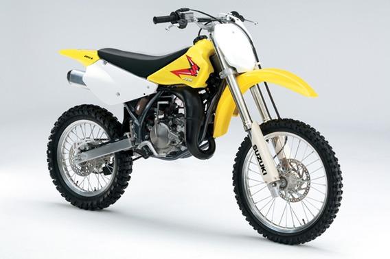 Suzuki Rm 85 0 Km