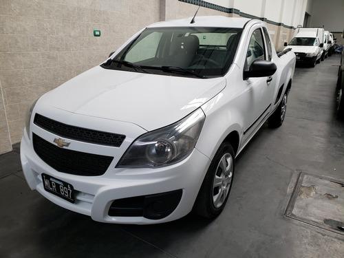 Chevrolet Montana 1.8 Ls Pack 2013