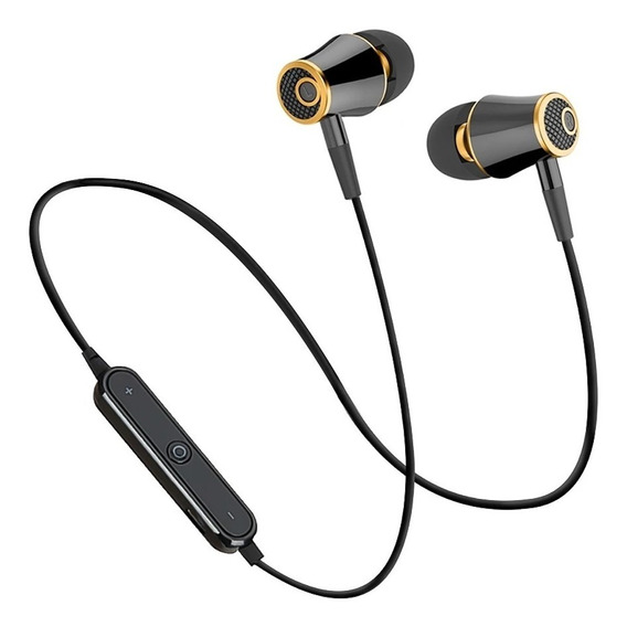 Fone Ouvido M64 Moreblue Esporte Caminhada Bluetooth