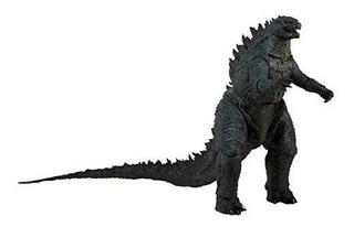 Neca Godzilla Cabeza A La Cola 2014 Godzilla Action Figure,