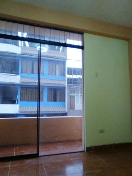 Alquiler De Habitación En José Gálvez,villa María Del Triunf