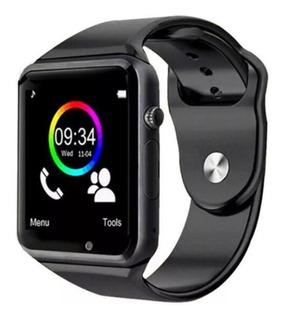 Smartwatch A1 - Relógio Inteligente