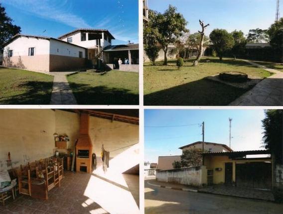 Chácara Para Venda Em Suzano, Parque Alvorada - Raffo, 3 Dormitórios, 2 Banheiros, 20 Vagas - C0023
