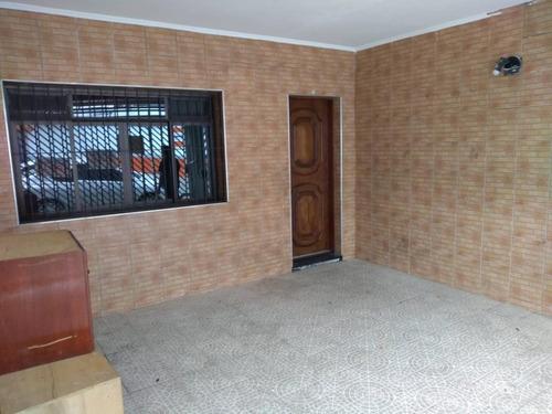 Imagem 1 de 20 de Sobrado Com 2 Dormitórios À Venda, 130 M² - Taboão - São Bernardo Do Campo/sp - So20391