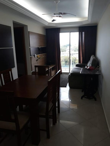 Imagem 1 de 8 de Apartamento Com 2 Dormitórios À Venda, 60 M² Por R$ 320.000 - Vila Prudente - São Paulo/sp - Ap4512