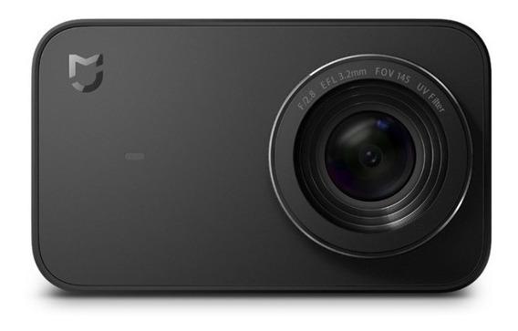 Câmera Xiaomi Mijia 4k - Tela Touch - Com Garantia