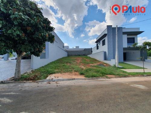 Terrenos Em Condominio - Jardim Caxambu - Ref: 16909 - V-16909