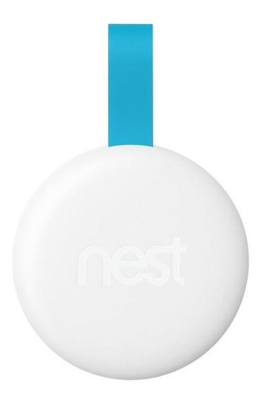 Llavero Nest Tag Sistema De Seguridad Nest Guard Blanco