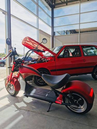 Amaya Moto Electrica