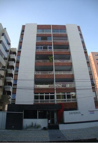 Imagem 1 de 14 de Apartamento - Ponta Verde - Ref: 2109 - V-im979