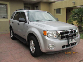Ford Escape Ii Xlt Auto 2.3 4x2