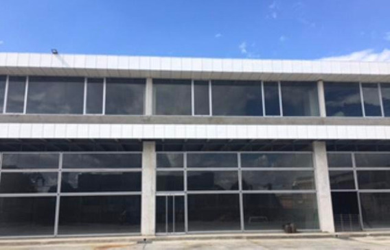 Comercial En Alquiler Zona Industrial Sp, Flex N° 20-5249