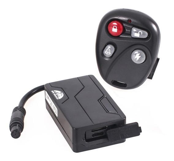 Rastreador Gps Bloqueador Veicular Tracker Coban Tk311c Top