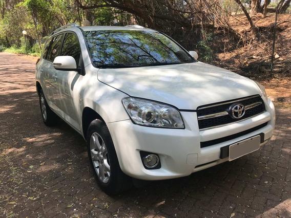 Toyota Rav4 2.4 Branco 2012