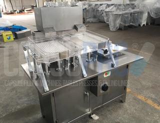 Encapsuladora Manual-semiautomatica Cap-255