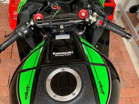 Kawasaki Zx10r Modelo 2017