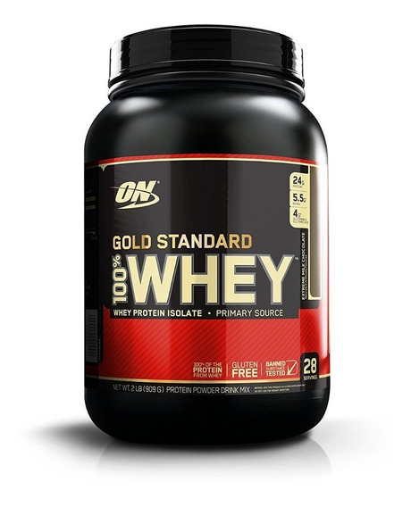 Ns Whey Gold Standard On 28 Serv 2lb D - L a $59500