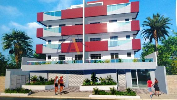 Apartamento A Venda No Bairro Centro Em Arraial Do Cabo - - Lanç2025-1