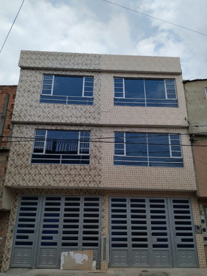 Venta De Casa En Bogota Bosa Naranjos-estrenar