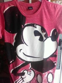 Playera Mickey Mouse Original