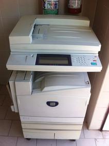 Copiadora Colorida Xerox M24 Ou Peças