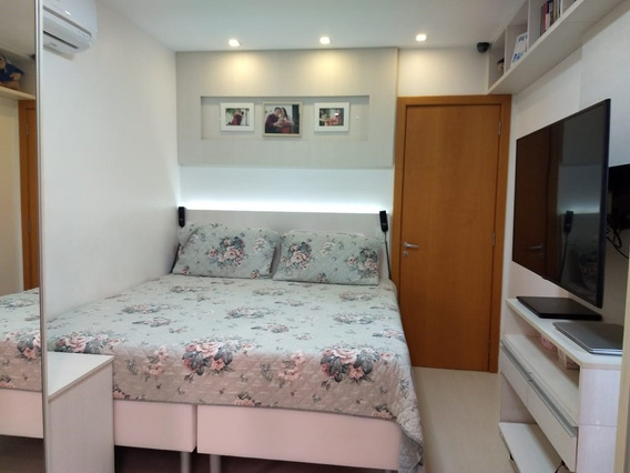 Apartamento 3 Suítes - Vive La Vie - Águas Claras