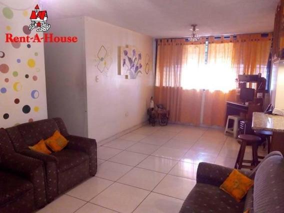 Apartamento Venta Bosque Alto Mls 19-14700 Jd