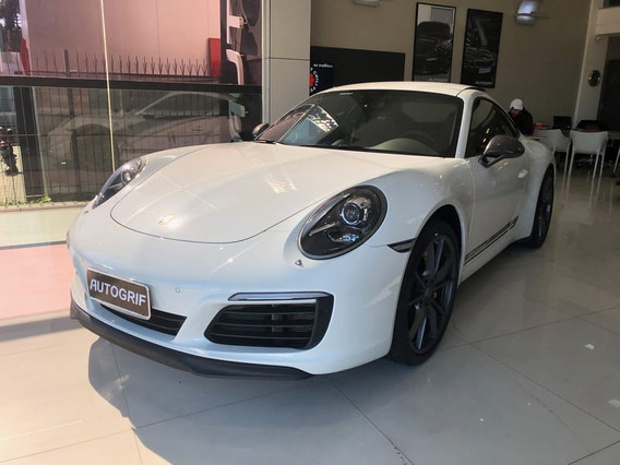 Porsche 911 Carrera T 3.0 370 Cv 2019