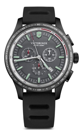 Relógio Victorinox Alliance Sport Chronograph 241818