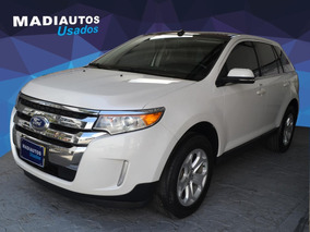Ford Edge Limited 3.5 4x4 2013