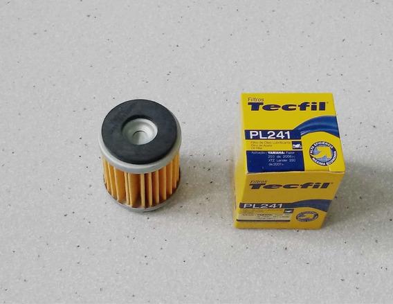 Filtro Oleo Fazer/lander/tenere-250/crypton Tecfil 008862