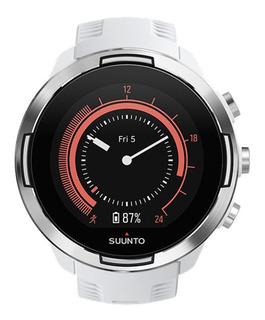Suunto 9 Baro White Smartwatch C/gps Multideporte Sumergible