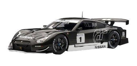 Autoart 1 18 Nissan Gt-r Gt500 Stealth Model Gran Turismo ®
