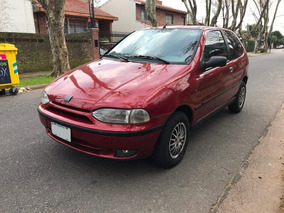 Fiat Palio 1.7 Td 1998 Dh