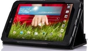 Capa Case Para Tablet Lg V500 8.3 Polegadas 8 3