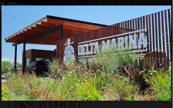 Oportunidad Cama Náutica En Delta Marina. Escucho Ofertas