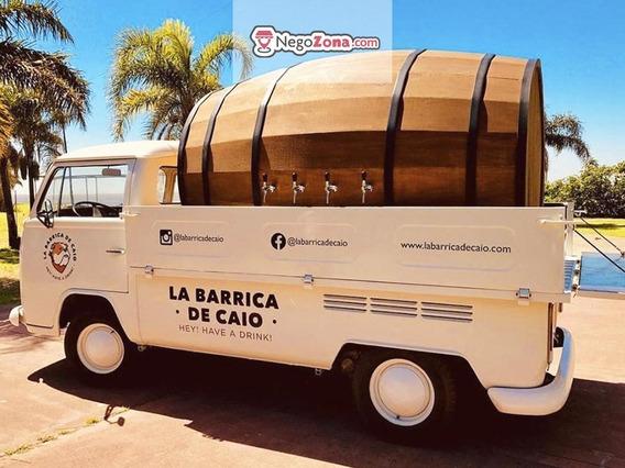 Fondo De Comercio - Beertruck De Cerveza Artesanal - Olivos