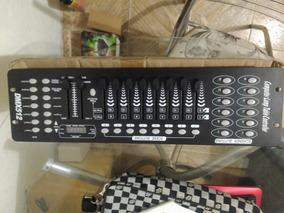 Mesa Dmx 192 Controller