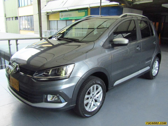 Volkswagen Crossfox I-motion At 1600