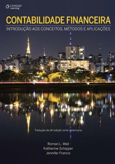 Contabilidade Financeira - 14º Ed
